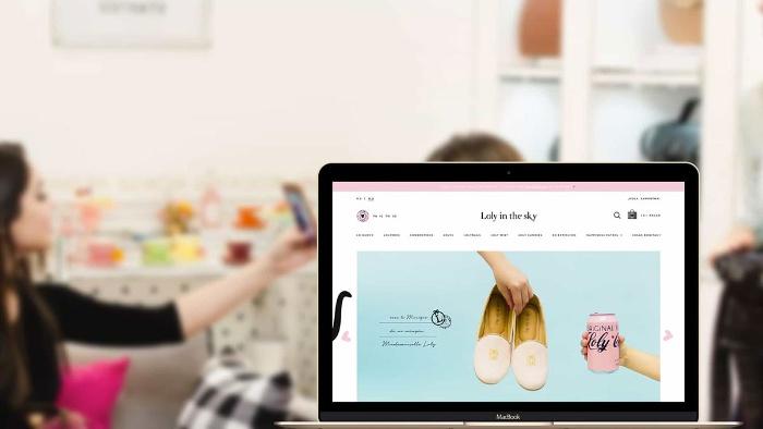 Lập web bán hàng online giúp thu hút thêm nhiều khách hàng tiềm năng