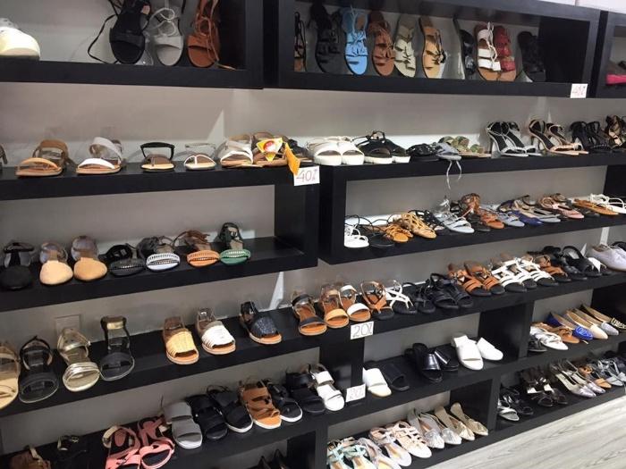 Giấc mơ giày dép có liên quan đến con số nào để trúng lớn?