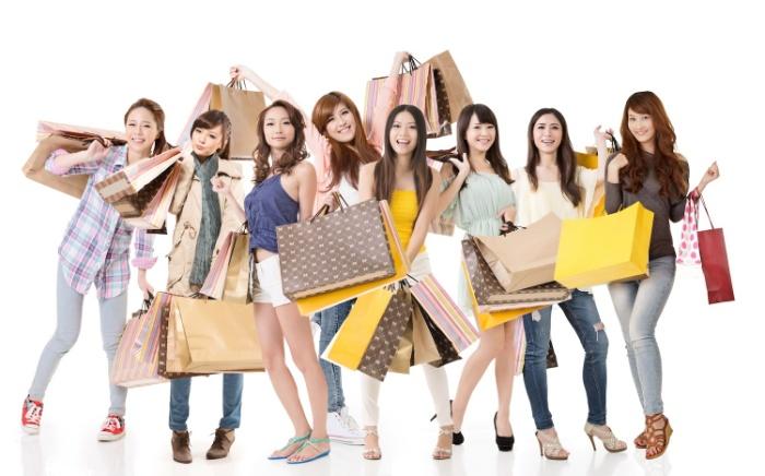 Đánh con gì khi mơ mua sắm, mua đồ, siêu thị, trên mạng?
