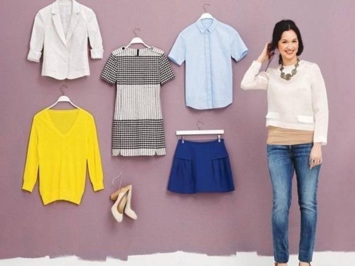 Mơ thấy quần áo là một giấc mang đến cho bạn tín hiệu tốt lành trong thời gian tới