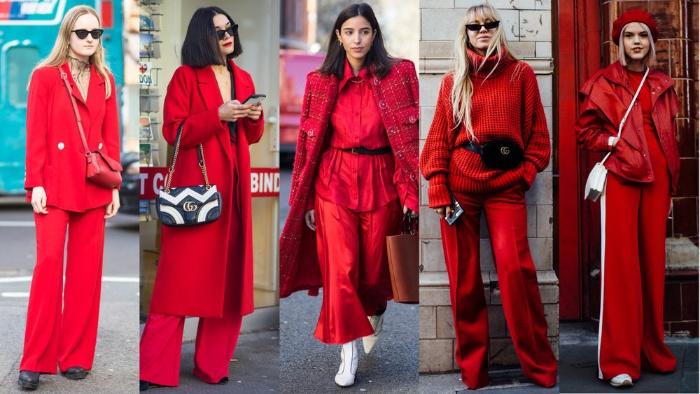 Mộng thấy quần áo đều biến thành màu đỏ