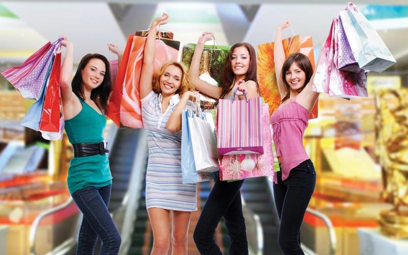 Đa số những giấc mơ thấy đi shopping thường là các điềm báo có liên quan đến vấn đề tài chính